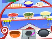 Petit déjeuner Mexicain