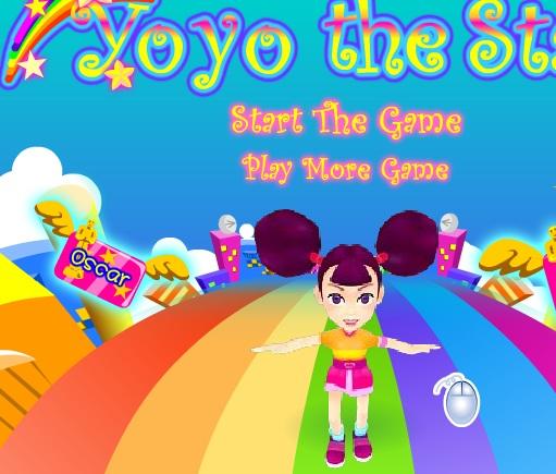 Yoyo la star
