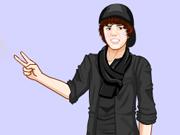 Concert Justin Bieber en France