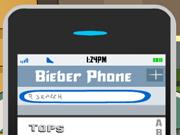 iPhone Justin Bieber
