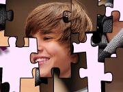 Puzzle Justin Bieber