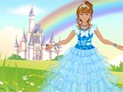 Princesse Arc-en-ciel