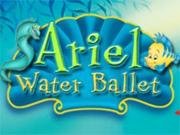 Danse La Petite Sirène