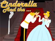 Cendrillon et le prince charmant