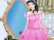 Princesse Cendrillon à Habiller