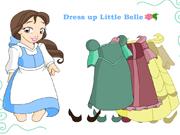 Princesse La Belle