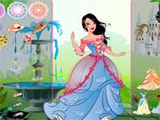 Habillage et Relooking Princesse