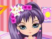 Relooking Princesse Raiponce