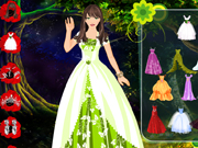 Princesse et Animaux