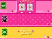 Cartes de Princesses