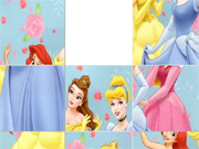 Princesses Disney Puzzle