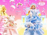 Habiller Barbie Princesse