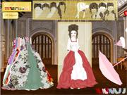 Princesse d'Antan