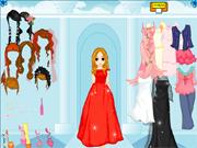 Défilé de Princesse