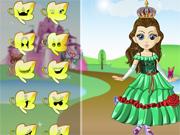 Princesse des Papillons