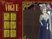 Princesse Vogue